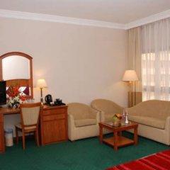 Отель Lotus удобства в номере фото 2