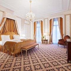 Отель Metropole 5* Полулюкс с различными типами кроватей фото 2