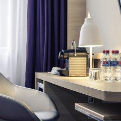 Гостиница Mercure Rosa Khutor (Меркюр Роза Хутор) 4* Номер Privilege с различными типами кроватей фото 2