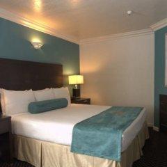 Отель Alexis Park All Suite Resort 3* Стандартный номер с различными типами кроватей