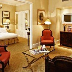Millennium Hotel Paris Opera 4* Люкс-студия с различными типами кроватей фото 3
