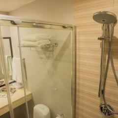 Гостиница Петро Палас 5* Стандартный номер с разными типами кроватей фото 6