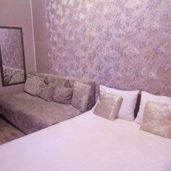 Гостевой Дом Кузнецовская 11 Люкс с различными типами кроватей фото 2