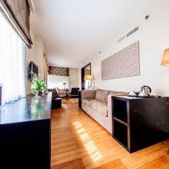 Continental Hotel Budapest 4* Люкс с различными типами кроватей фото 3