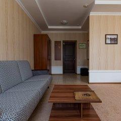Гостиница Сибирский Сафари Клуб 4* Стандартный номер с различными типами кроватей фото 9