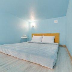 Апартаменты Sokroma Глобус Aparts Студия с двуспальной кроватью фото 6