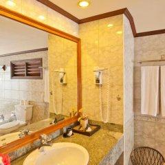 Отель Royal Island Resort And Spa 5* Вилла Сад с различными типами кроватей фото 5