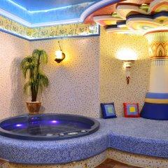 Гостиница Софиевский Посад бассейн