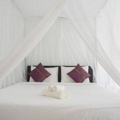 Отель Baan Mai Beachfront Phuket (Lone Island) Таиланд, Пхукет - отзывы, цены и фото номеров - забронировать отель Baan Mai Beachfront Phuket (Lone Island) онлайн комната для гостей фото 2