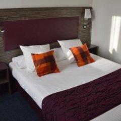 Hotel The Originals Beauvais City (ex Inter-Hotel) 3* Привилегированный номер с различными типами кроватей фото 3