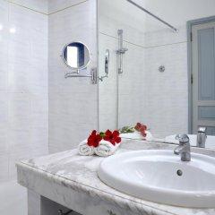 Отель Sunshine Crete Beach - All Inclusive 5* Стандартный номер с двуспальной кроватью фото 3