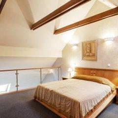 Апартаменты Atrium Suites Номер Комфорт с различными типами кроватей фото 4