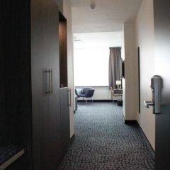 Mercur Hotel 3* Люкс с различными типами кроватей фото 3
