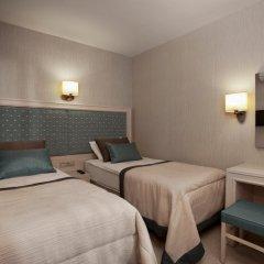 Отель Marti Myra - All Inclusive 5* Улучшенный номер с 2 отдельными кроватями