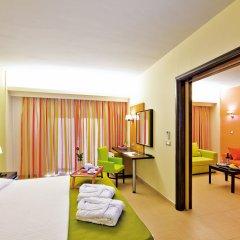Отель Leonardo Kolymbia Resort Колимпиа ванная