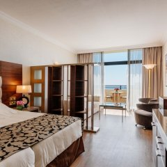 Amathus Beach Hotel in Limassol, Cyprus from 369$, photos, reviews - zenhotels.com guestroom photo 3