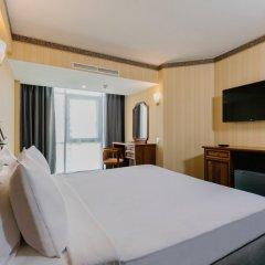 Marins Park Hotel Sochi 4* Люкс с различными типами кроватей