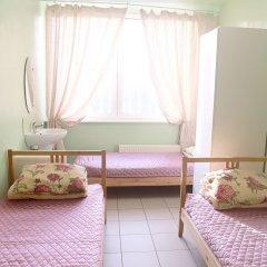 Хостел Эрэл комната для гостей фото 3