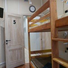 Хостел Блобхостел Санкт-Петербург сейф в номере