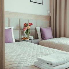 Апартаменты City Comfort Apartments 3* Номер Комфорт с различными типами кроватей фото 3