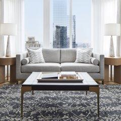Отель Conrad New York Midtown США, Нью-Йорк - отзывы, цены и фото номеров - забронировать отель Conrad New York Midtown онлайн комната для гостей фото 2