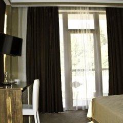 Отель Пальма комната для гостей фото 4