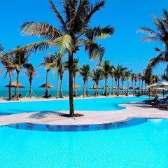 Отель Golden Sand Resort & Spa бассейн фото 2
