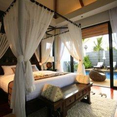 Отель Anchan Villas комната для гостей фото 2