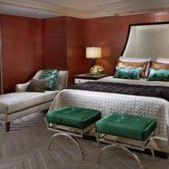 Отель Bellagio 5* Апартаменты с различными типами кроватей