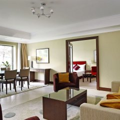 Corinthia Hotel Budapest 5* Улучшенные апартаменты с различными типами кроватей фото 3