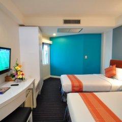 VC Hotel комната для гостей фото 10