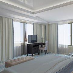 Гостиница Marina Yacht 4* Улучшенный люкс с двуспальной кроватью