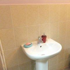 Хостел ПанДа на Взлетке ванная фото 3