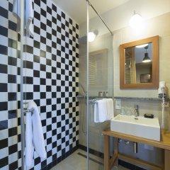 Отель Mercure Belgrade Excelsior Сербия, Белград - 3 отзыва об отеле, цены и фото номеров - забронировать отель Mercure Belgrade Excelsior онлайн ванная