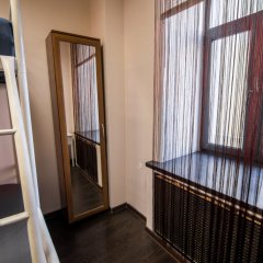 Хостел Kolobok Стандартный номер с разными типами кроватей фото 11