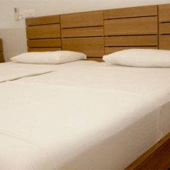 Отель Palm View Tourist Guest House Мале комната для гостей фото 3