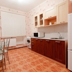 Апартаменты «33 квартирки» на проспекте Октября, 174/2 в номере