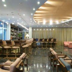 Alexandros Hotel гостиничный бар фото 2