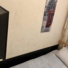 Мини-Отель Друзья Стандартный номер с разными типами кроватей фото 2