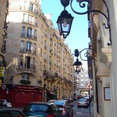 Отель le Paris Vingt Франция, Париж - отзывы, цены и фото номеров - забронировать отель le Paris Vingt онлайн вид на фасад фото 2