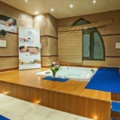 Отель SUNRISE Garden Beach Resort & Spa - All Inclusive Египет, Хургада - 9 отзывов об отеле, цены и фото номеров - забронировать отель SUNRISE Garden Beach Resort & Spa - All Inclusive онлайн бассейн фото 16