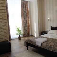 Гостиница Мистерия комната для гостей