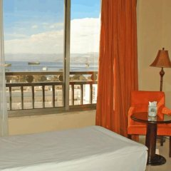 Captains Tourist Hotel Aqaba комната для гостей фото 7