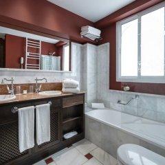 Отель Vincci la Rabida 4* Полулюкс с различными типами кроватей фото 6