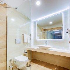 Отель Diamond Club Kemer ванная фото 4