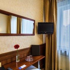 Гостиница Амстердам 3* Стандартный номер с разными типами кроватей фото 13