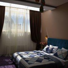 Мини-Отель Horizon Стандартный номер фото 18