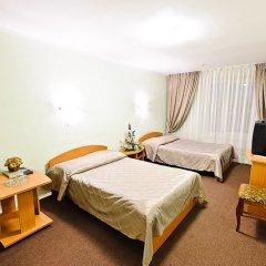 Гостиница Звездная 3* Номер категории Эконом с различными типами кроватей фото 4