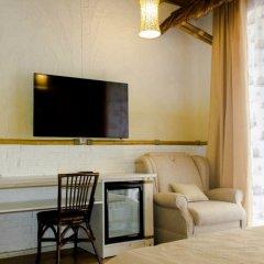 Ресторанно-Гостиничный Комплекс La Grace Номер Комфорт с различными типами кроватей фото 13