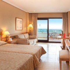 Отель SH Villa Gadea 5* Улучшенный номер с 2 отдельными кроватями